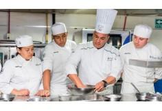 Centro Instituto Arte Culinario Coronado Estado de México