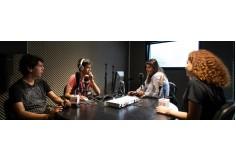 Centro CECC - Centro de Estudios en Ciencias de la Comunicación Distrito Federal Foto