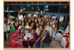 Escuela Mexicana de Turismo Cuauhtémoc - Ciudad de México CDMX - Ciudad de México México
