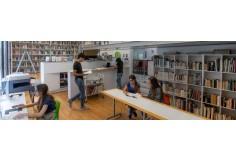 Foto Centro CECC - Centro de Estudios en Ciencias de la Comunicación