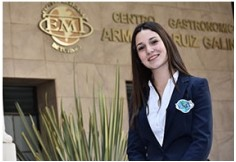 Foto Centro Escuela Mexicana de Turismo CDMX - Ciudad de México