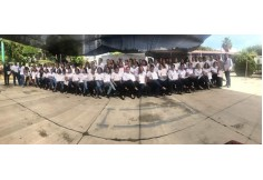 Instituto de Capacitación para el Trabajo del Estado de Morelos Cuernavaca Morelos