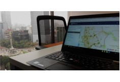 Centro GIS México CDMX - Ciudad de México México