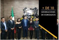 Foto Centro Cleu a Distancia Puebla Capital