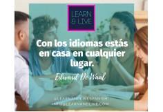Foto Learn & Live CDMX - Ciudad de México México