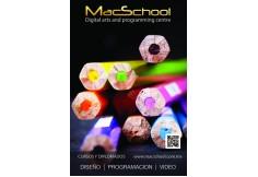 Foto Macschool CDMX - Ciudad de México Centro