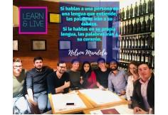 Learn & Live CDMX - Ciudad de México México Centro