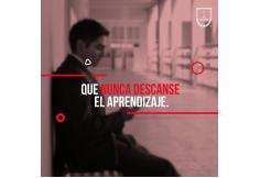 Centro Facultad de Derecho de la Barra Nacional de Abogados