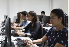 Centro Universidad del Desarrollo Empresarial y Pedagógico CDMX - Ciudad de México México