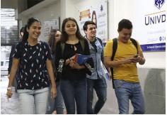 Foto Centro Universidad del Desarrollo Empresarial y Pedagógico CDMX - Ciudad de México