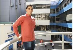 Foto Universidad del Desarrollo Empresarial y Pedagógico Benito Juárez - Distrito Federal Distrito Federal