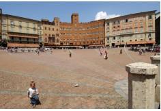 Scuola Leonardo da Vinci - Siena Centro