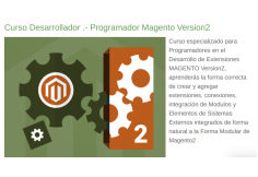Magento2 curso Programador