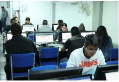 Centro Instituto Tecnológico CCPM Distrito Federal