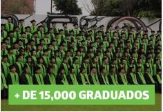 Centro UTEL - Universidad Tecnológica Latinoamericana en Línea Naucalpan de Juárez Estado de México