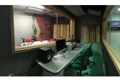 Centro Amerike – Instituto de Estudios Universitarios Guadalajara México
