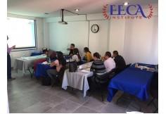 Centro EECA Institute (Estudios Especializados en Comercio y Administración) México