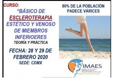 Centro Instituto IMAES Distrito Federal México
