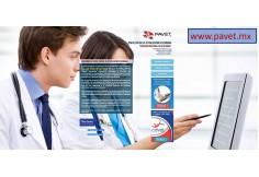 Centro Portal Virtual de Actualización Veterinaria Distrito Federal México
