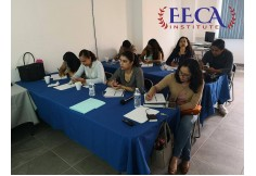 EECA Institute (Estudios Especializados en Comercio y Administración) Morelia México Centro