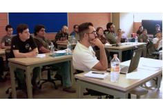 Foto Centro Amerike – Instituto de Estudios Universitarios