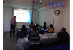 Foto Centro EECA Institute (Estudios Especializados en Comercio y Administración) México