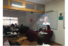 Foto Centro Sistema Harvard Educacional México