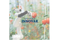 Foto ISAM, International School of Agri Management Almería Centro