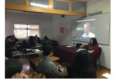 Foto Sistema Harvard Educacional Benito Juárez - Ciudad de México México