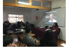 Foto Sistema Harvard Educacional Benito Juárez - Distrito Federal México