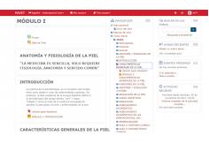 Portal Virtual de Actualización Veterinaria Distrito Federal México Centro