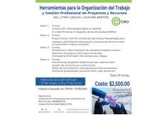 Centro Centro de Capacitación Empresarial de Occidente Jalisco