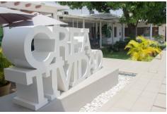 Centro Centro de Estudios Gestalt para el Diseño - Campus Cancún Cancún Foto