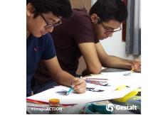 Foto Centro Centro de Estudios Gestalt para el Diseño - Campus Cancún