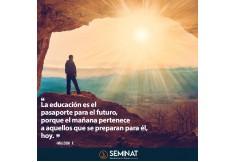 Foto Centro Seminat Nuevo León