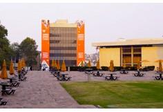 Foto Universidad Anáhuac Norte Huixquilucan México