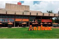 Universidad Anáhuac Norte Huixquilucan México Foto