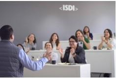 ISDI CDMX - Ciudad de México México Centro