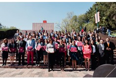 Universidad Anáhuac Norte Estado de México México Foto