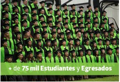 UTEL Licenciaturas Ejecutivas