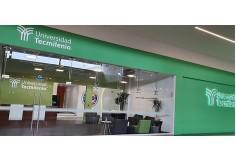 Universidad Tecmilenio - Campus Connect