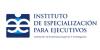 IEE - Instituto de Especialización para Ejecutivos