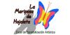 Centro de Iniciación Artística: La Mariposa de Hojalata